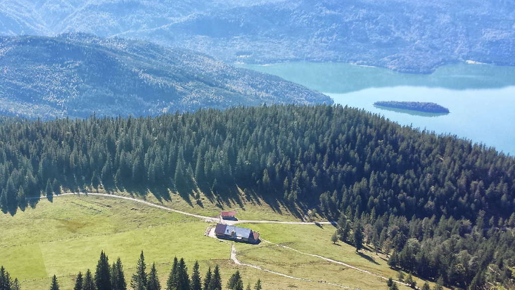 jochberg single personals Kohleralm, gamsknogel, zwiesel (10 photos)  i started at the jochberg parking lot, above weissbach an der alpenstraße, and first hiked to quiet and comely kohleralm.