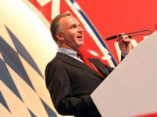 Rummenigge will Reform