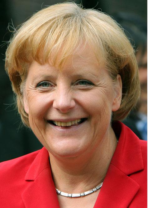 Merkel Gegen Sparkommissar Für Griechenland Politik