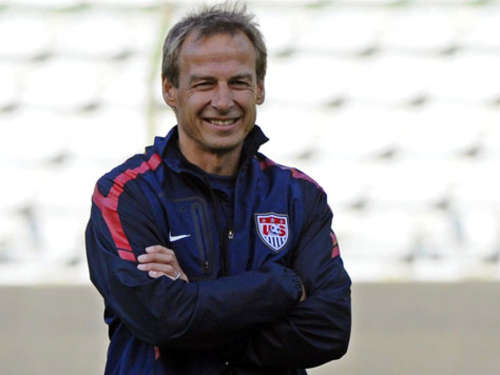 Klinsmann nominiert Hoffenheimer Williams