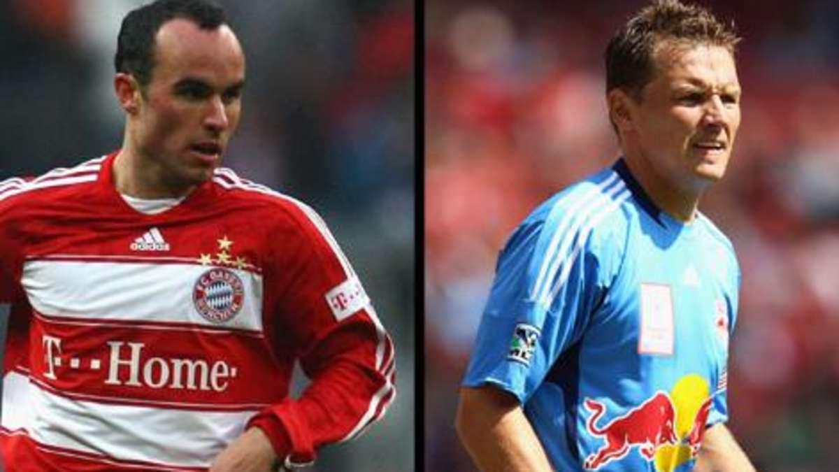 Ex Bayern Spieler