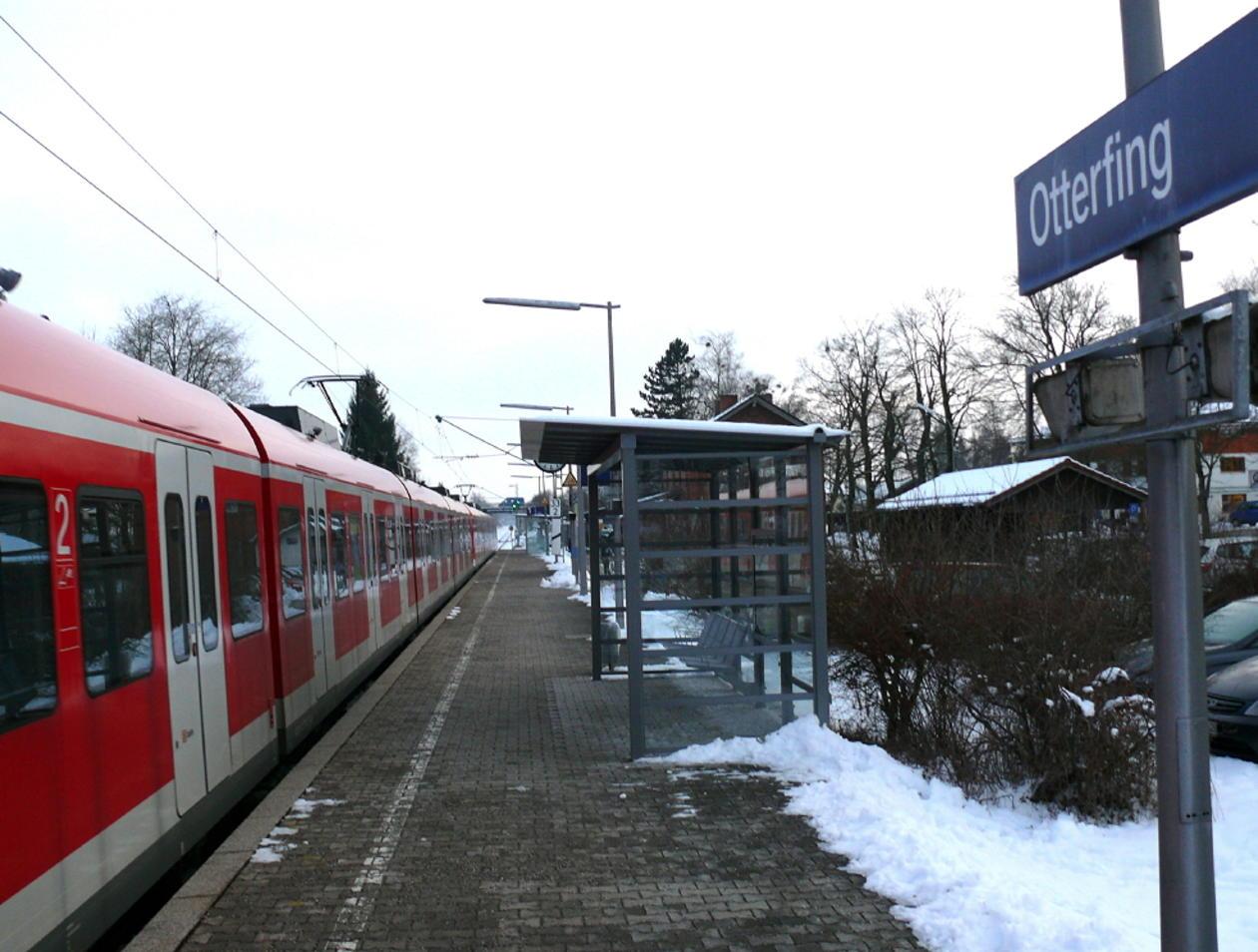 änderung Im Fahrplan Bob Hält Wieder In Otterfing Miesbach