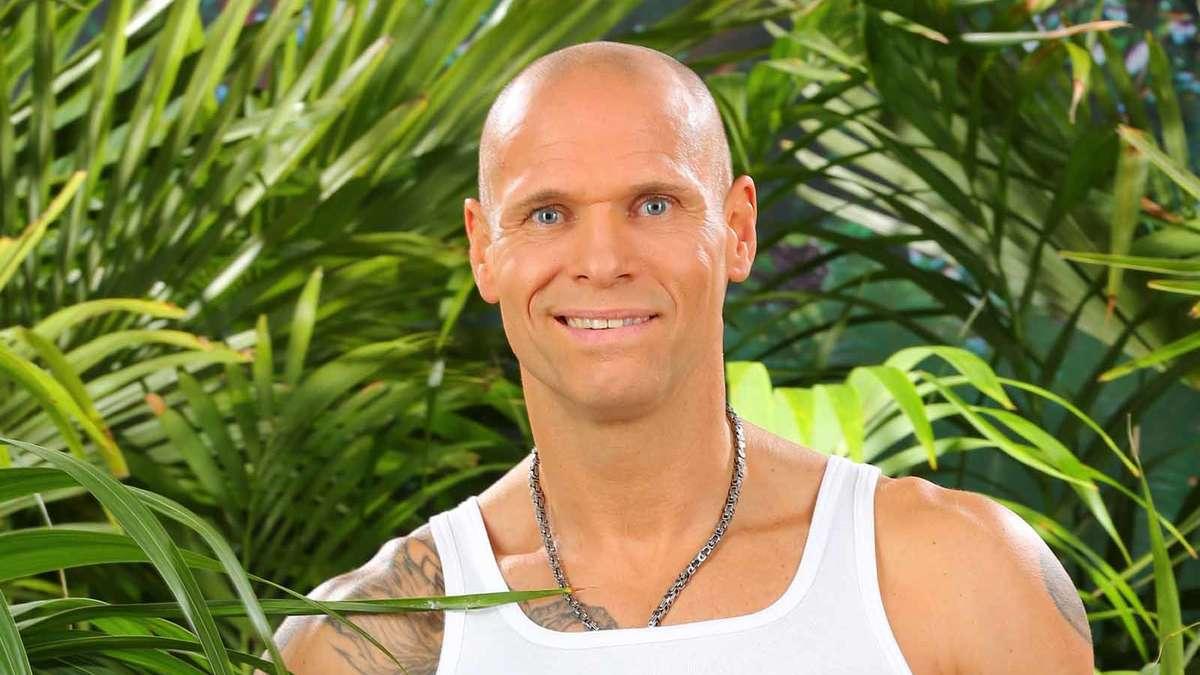 Thorsten Dschungel