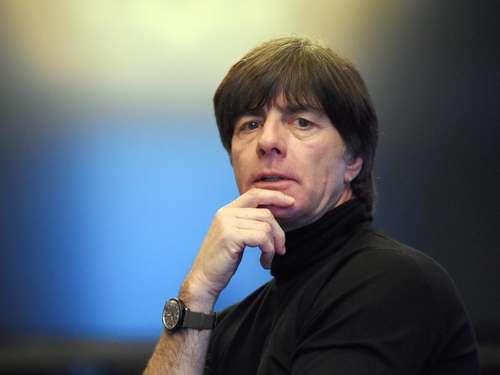 Löw vergibt Confed-Ticket an Reus
