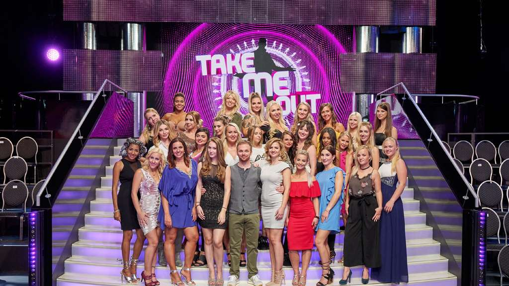 dating show rtl take me out Take me out is back for series ten with another flirty thirty hoping to find mr right in the love lift the dating show, hosted by paddy mcguinness, marks its.