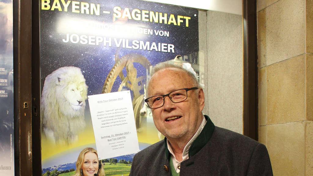 Bayern Sagenhaft Startet In Den Bayerischen Kinos Joseph