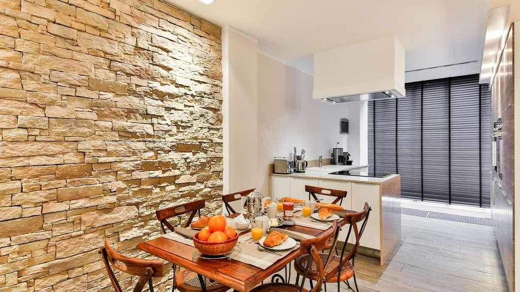 so erkennen sie eine tragende wand in der wohnung wohnen. Black Bedroom Furniture Sets. Home Design Ideas