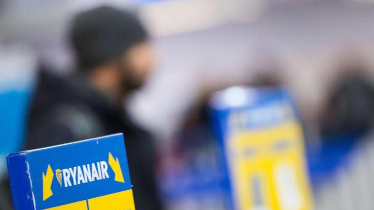 Streik der Ryanair-Piloten bisher ohne größere Folgen | Reise