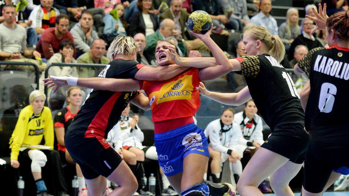 Handball Deutschland Stream