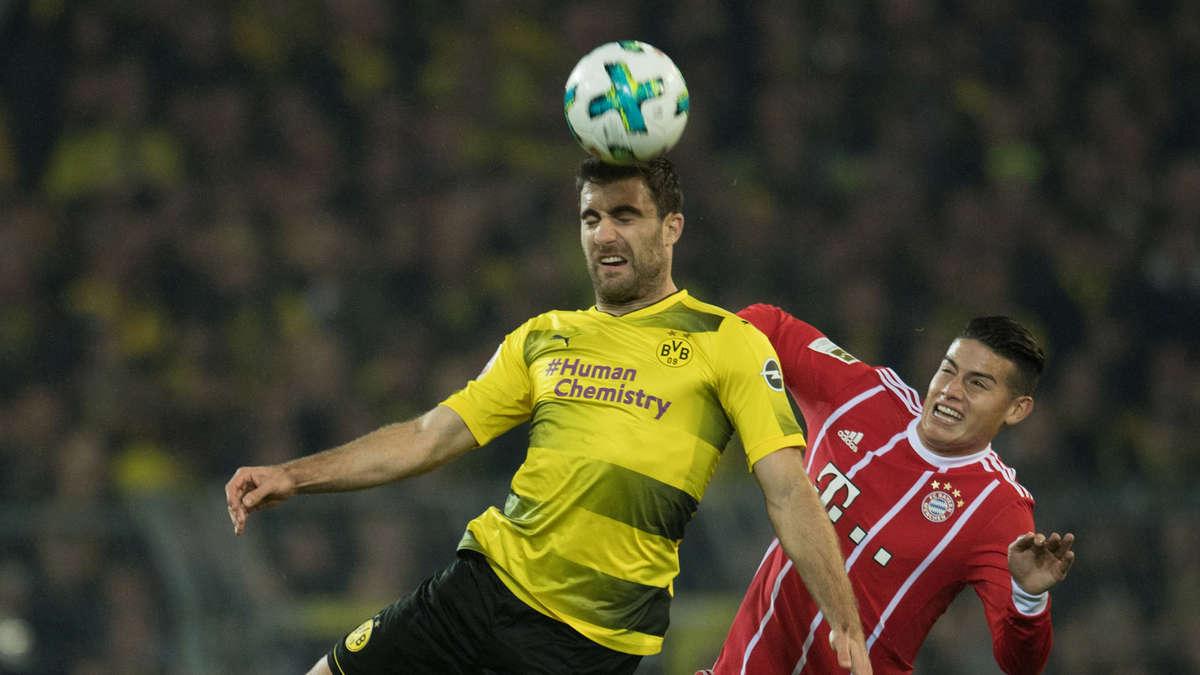Bundesliga Expertentipp Heute