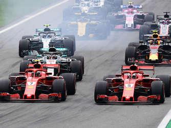 Lewis Hamilton Themenseite