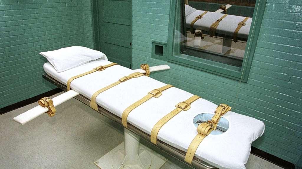 Todesstrafe Deutschland Hessen
