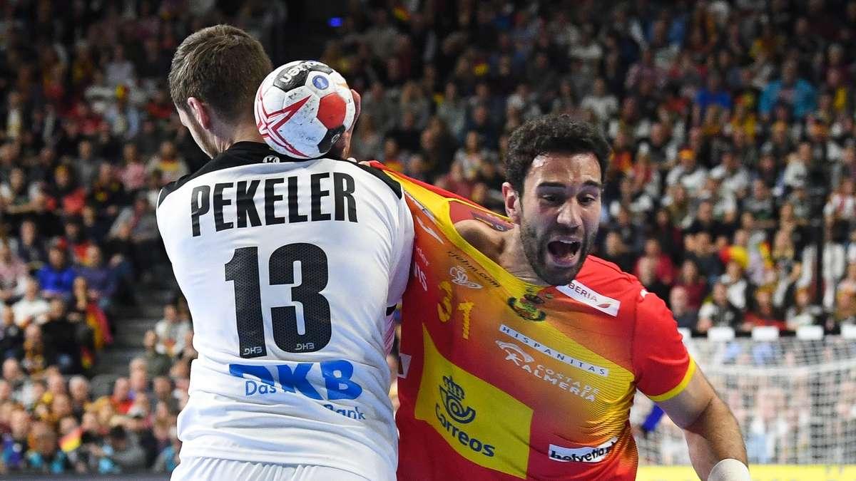 Handball Wm Spiele Deutschland