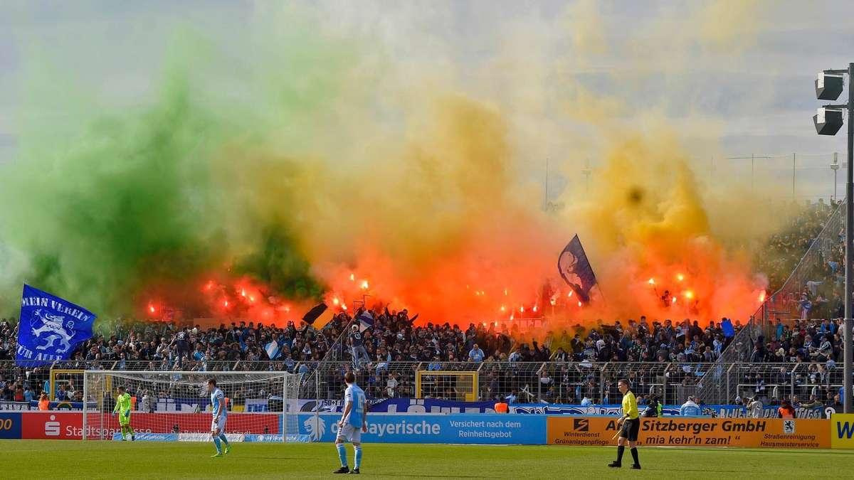 Spiele 1860 München
