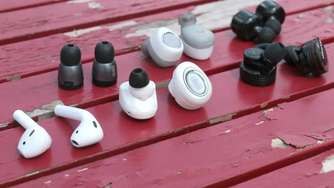 True Wireless In-Ear-Kopfhörer im Test