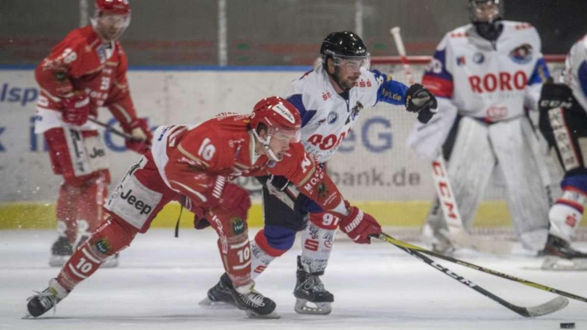 Tev Miesbach Eishockey