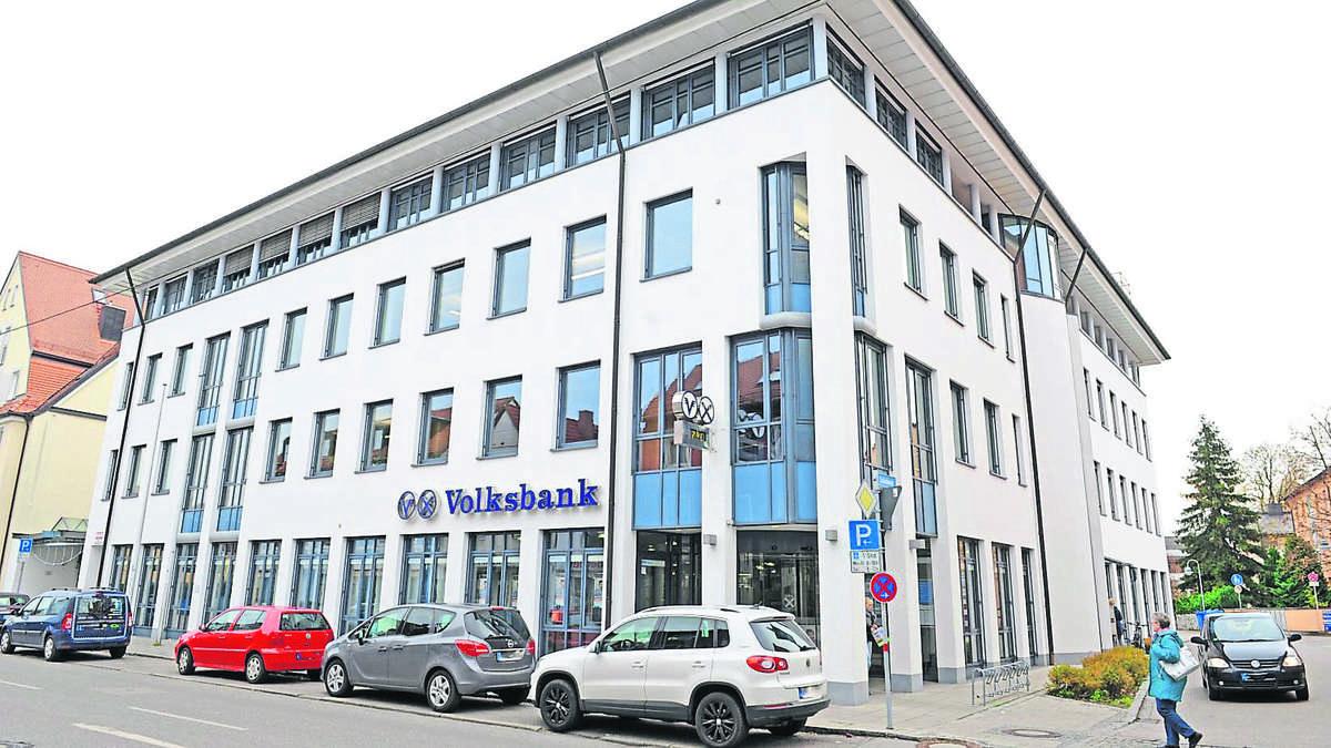 Volksbank Strafzinsen