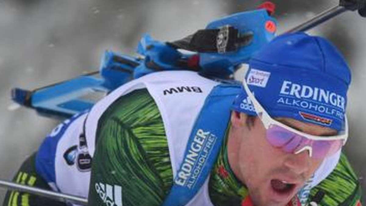 Biathlon Morgen Im Tv