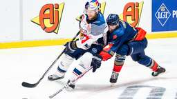 Pleite in Stockholm: EHC Red Bull vor dem Aus in der Champions Hockey League