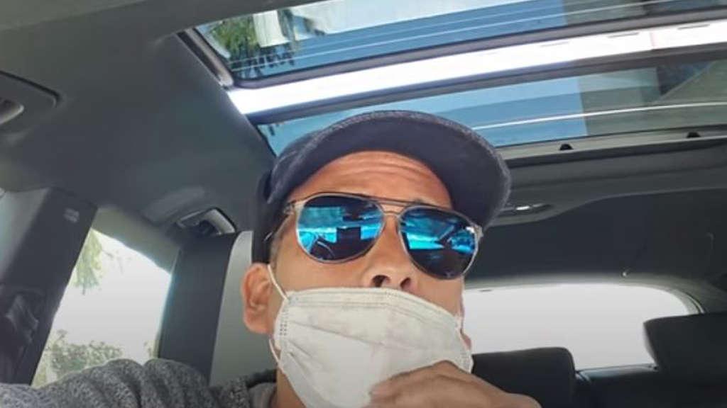 Xavier Naidoo Video Twitter