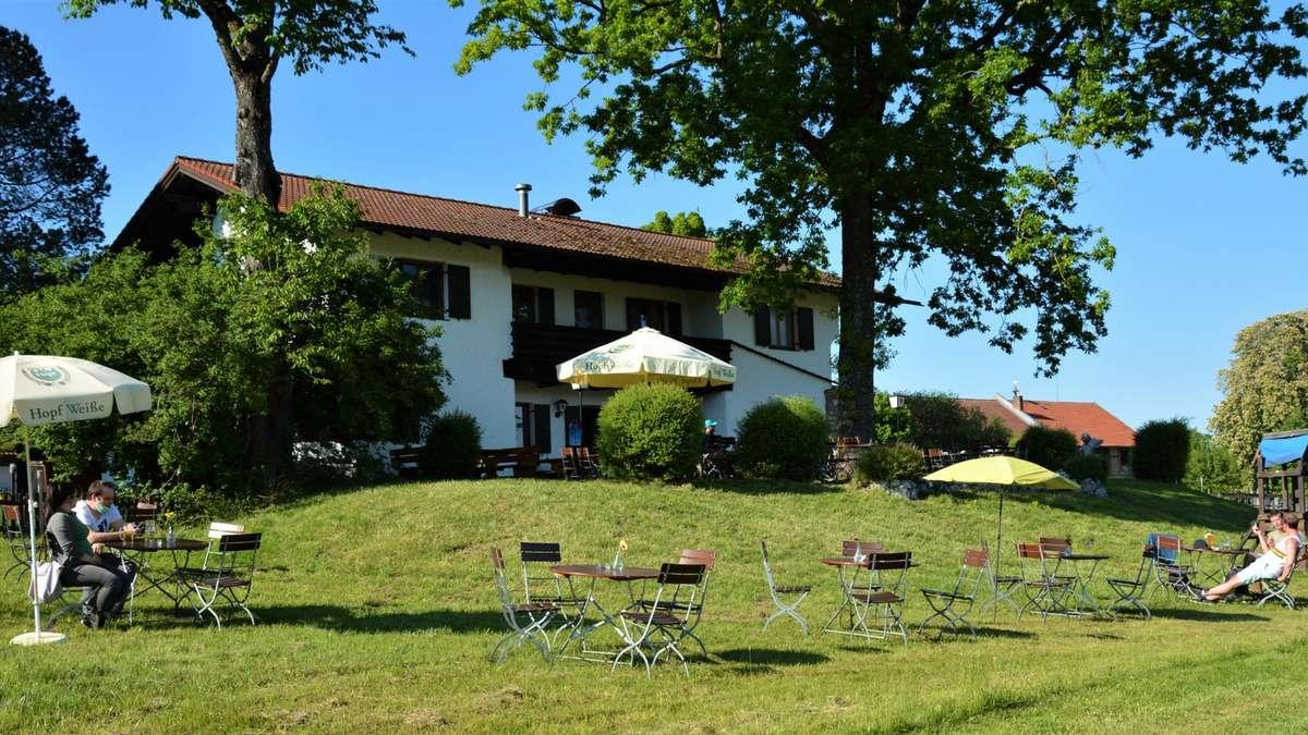 Wann öffnen Biergärten In Bayern