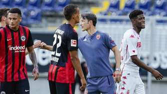AS-Coach Kovac hat noch