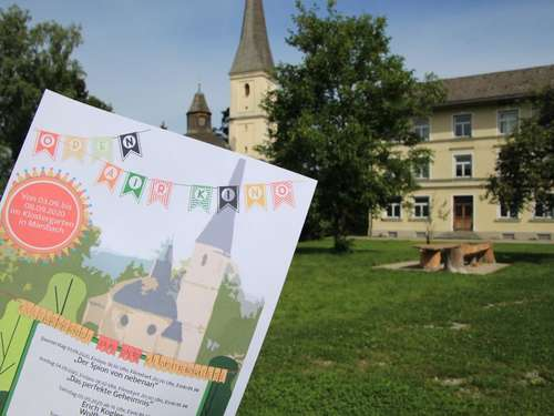 Miesbacher Klosterwiese wird zur Open-Air-Location