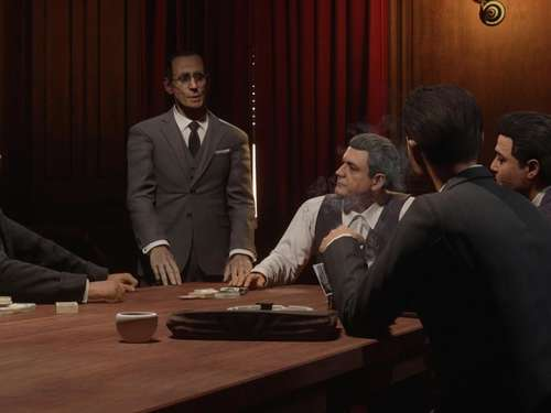 «Mafia: Definitive Edition» ist ein spannendes Gangster-Epos
