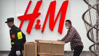 H&M reagiert auf Boykott-Probleme in China