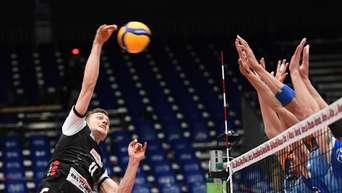 Nackt louisa lippmann Volleyball national